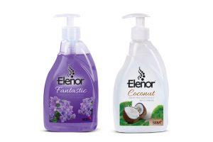 Elenor Sıvı Sabun Ambalajı
