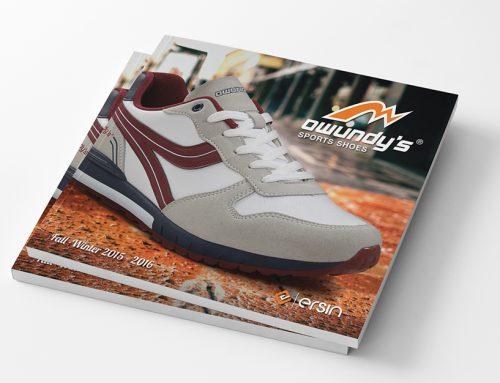 Owudy's Ayakkabı Kataloğu