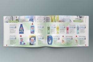 Temizlik Ürünleri Kataloğu