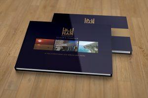 Uluhan Rezidans Katalog Tasarımı