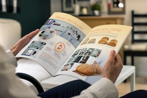 Kosgeb Destekli Katalog Basımı