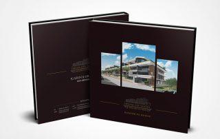 İnşaat Katalog Tasarım