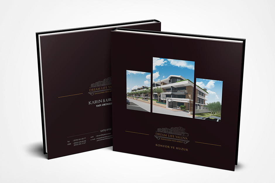 Dream life yalova n aat katalog tasar m bordo z mevi for Design katalog