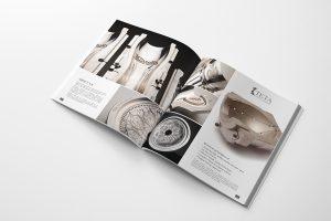 glass mold catalog