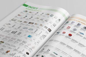 ürün kataloğu katalog tasarım
