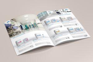 Nily Temizlik Ürünleri Katalog
