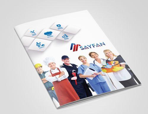 Sayfan Bina ve Tesis Yönetim Hizmetleri Kataloğu