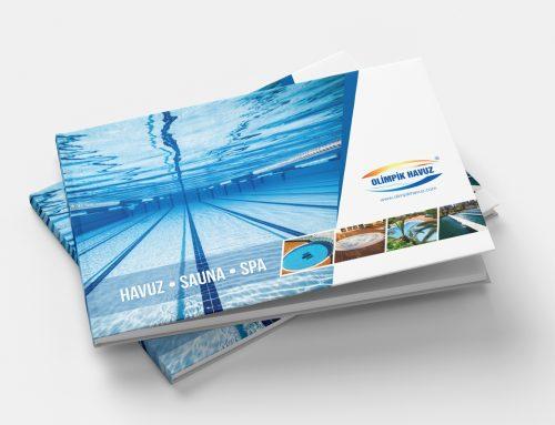 Olimpik Havuz Katalog