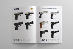 Kosgeb Destekli Katalog